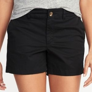 Old navy  chino short size 12